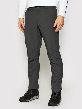 The North Face The North Face Pantalon outdoor Tanken NF0A3RZY0C51 Gris Regular Fit