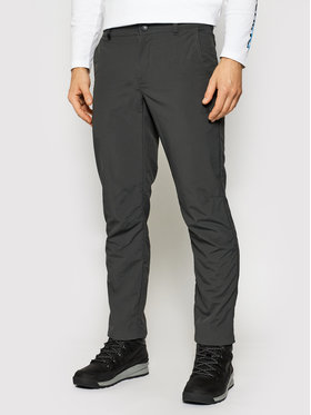 The North Face The North Face Spodnie outdoor Tanken NF0A3RZY0C51 Szary Regular Fit