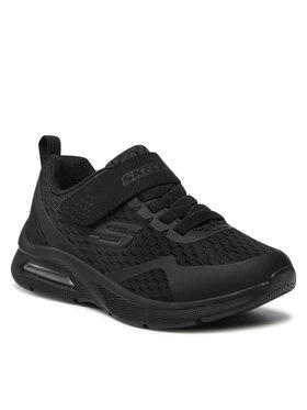 Skechers Skechers Sneakersy Torvix 403775L/BBK Czarny