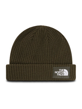 The North Face The North Face Czapka Salty Dog Beanie NF0A3FJW21L-OS-REG Zielony
