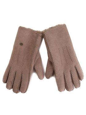 EMU Australia EMU Australia Dámske rukavice Beech Forest Gloves Hnedá
