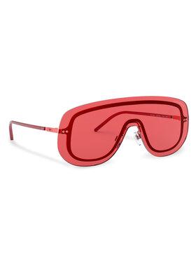 Emporio Armani Emporio Armani Okulary przeciwsłoneczne 0EA2091 329784 Czerwony