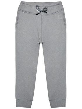 Reima Reima Pantalon jogging Pehmyt 526325B Gris Regular Fit