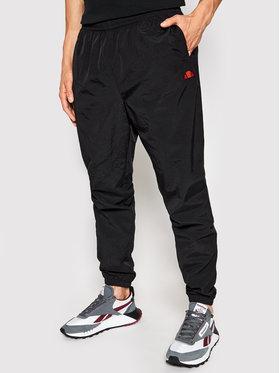 Ellesse Ellesse Spodnie dresowe Mellas SHI05237 Czarny Regular Fit