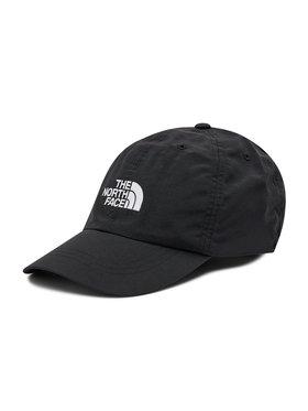 The North Face The North Face Шапка с козирка Horizon Hat NF00CF7WJK31 Черен