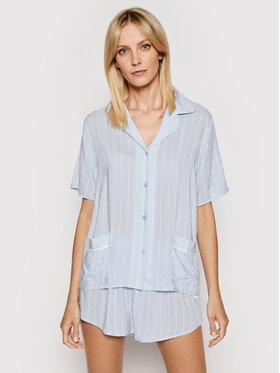 DKNY DKNY Pyjama YI2922454 Bleu
