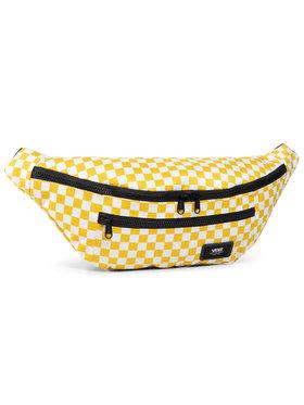 Vans Vans Чанта за кръст Mn Ward Cross Body Pack VN0A2ZXXYPQ1 Жълт