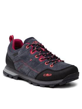 CMP CMP Trekking Alcor Low Wmn Trekking Shoes Wp 39Q4896 Siva