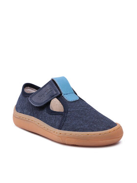 Froddo Froddo Pantofole G1700303 S Blu scuro