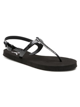 Puma Puma Basutės Cozy Sandal Wns 375212 01 Juoda