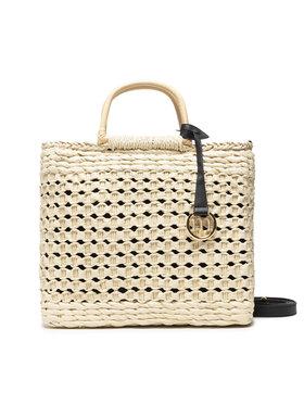 Monnari Monnari Handtasche BAG2170-M20 Beige