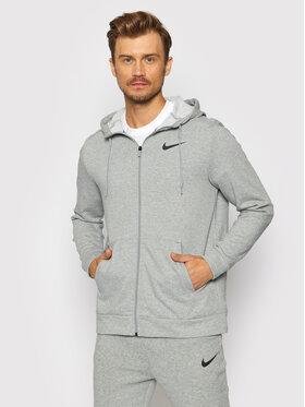 Nike Nike Μπλούζα CZ6376 Γκρι Standard Fit