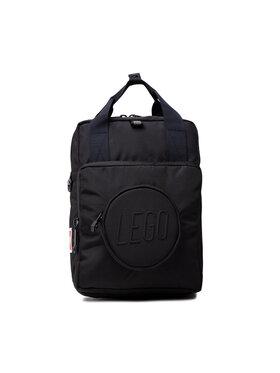 LEGO LEGO Plecak Brick 1x1 Kids Backpack 20206-0026 Czarny