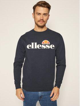 Ellesse Ellesse Μπλούζα Sl Succiso SHC07930 Σκούρο μπλε Regular Fit