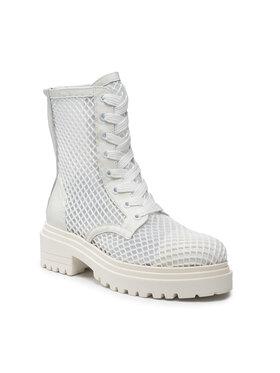 Carinii Carinii Turistická obuv B7395 Bílá