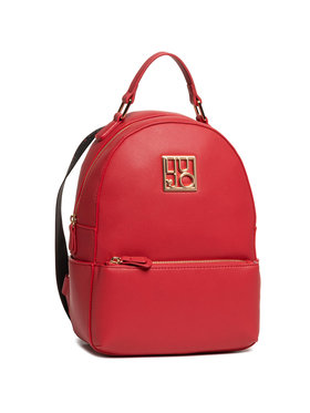 Liu Jo Liu Jo Ruksak M Backpack AA1116 E0017 Červená