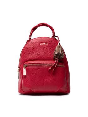 Liu Jo Liu Jo Ruksak Ecs M Backpack W/ NF1173 E0086 Crvena
