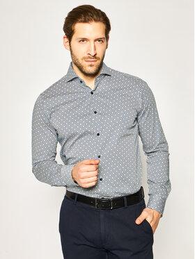 Joop! Joop! Marškiniai 17 JSH-52Pajos 30019763 Spalvota Slim Fit