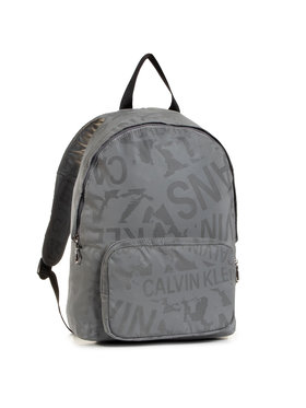 Calvin Klein Jeans Calvin Klein Jeans Zaino Campus Bp 40 K50K506533 Grigio