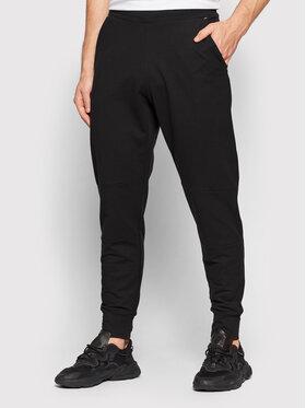 Outhorn Outhorn Pantaloni da tuta SPMD604 Nero Regular Fit