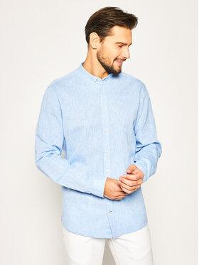 Joop! Jeans Joop! Jeans Hemd 15 JJSH-63Hedde-W 30019614 Blau Regular Fit