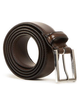 Boss Boss Мъжки колан Canzio-St 50424605 Кафяв