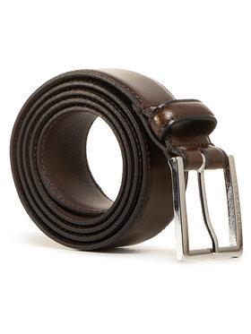 Boss Boss Pánský pásek Canzio-St 50424605 Hnědá