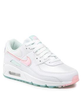 Nike Nike Buty Air Max 90 DJ1493 100 Biały