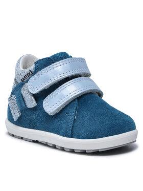 Bartek Bartek Kotníková obuv 11732-007 Modrá