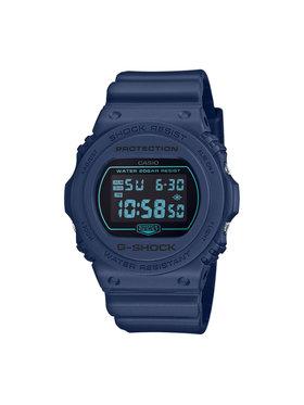 G-Shock G-Shock Orologio DW-5700BBM-2ER Blu scuro