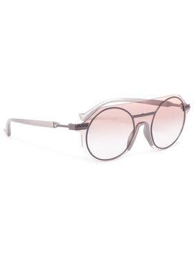 Emporio Armani Emporio Armani Slnečné okuliare 0EA2102 331313 Sivá