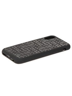 Boss Boss Étui téléphone portable Pcover 50447497 Noir