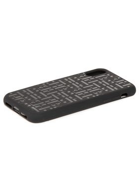 Boss Boss Pouzdro na mobil Pcover 50447497 Černá