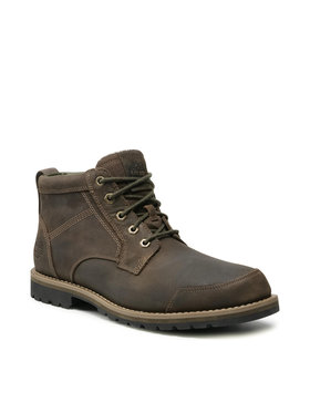 Timberland Timberland Šnurovacia obuv Larchmont II Chukka TB0A2NG19011 Zelená