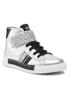 Primigi Primigi Sneakersy 8430633 D Srebrny