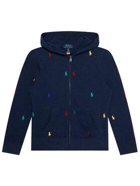 Polo Ralph Lauren Polo Ralph Lauren Sweatshirt 323846209001 Bleu marine Regular Fit