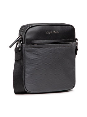 Calvin Klein Calvin Klein Geantă crossover Reporter S K50K506975 Gri