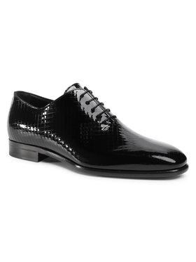 Boss Boss Обувки T-Club 50447745 10232801 01 Черен