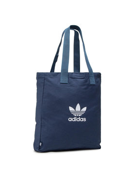 adidas adidas Дамска чанта adicolor Shopper GQ4166 Тъмносин