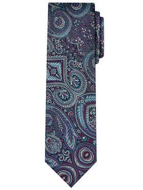 Vistula Vistula Krawat Archie XY1018 Niebieski