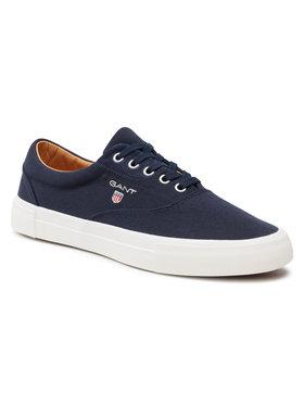 Gant Gant Πάνινα παπούτσια Sundale 22638686 Σκούρο μπλε