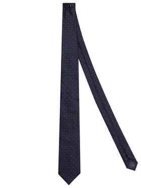 Tommy Hilfiger Tailored Tommy Hilfiger Tailored Cravată TT0TT08347 Bleumarin