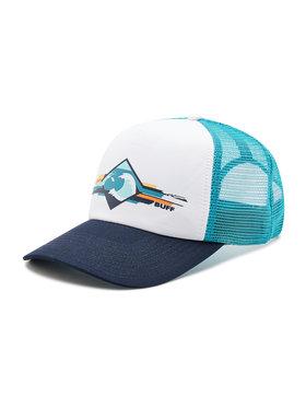 Buff Buff Καπέλο Jockey Trucker Cap 127790.555.30.00 Λευκό