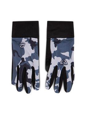Rossignol Rossignol Dámske rukavice Inner G-I Tip RLJMG03 Sivá