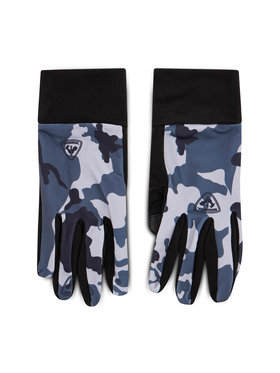 Rossignol Rossignol Ženske rukavice Inner G-I Tip RLJMG03 Siva