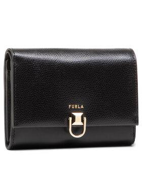Furla Furla Veľká dámska peňaženka Miss Mimi WP00082-A.0295-O6000-1-007-20-CN-P Čierna