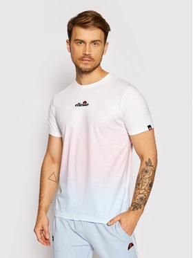 Ellesse Ellesse T-shirt Annoio SHJ11935 Multicolore Regular Fit