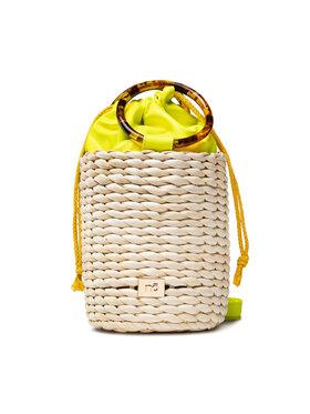 Nobo Nobo Handtasche NBAG-XK0460-CM02 Beige