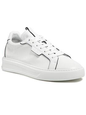 Fabi Fabi Sneakersy FU0260 Biały