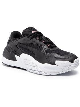 Puma Puma Sneakersy 375120 02 Černá